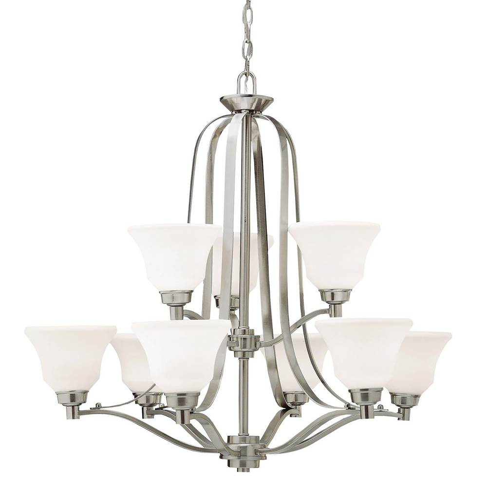 Multi Tier Chandelier